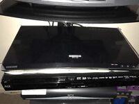 Samsung UBD-K8500 4K DVD player