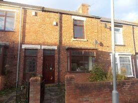 LOW FEES!!! 2 Bed Home , Alexandra Street, Shildon - DSS / HOUSING BENEFIT WELCOME!
