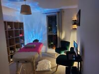 health and relax therapy massage Newport