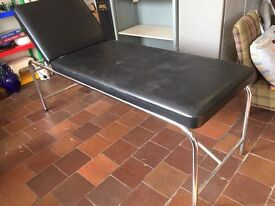 Physio/Beauty/Therapy/massage table