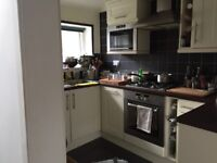 Flat in city centre for long term