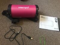 Bluetooth speaker *brand new* without box