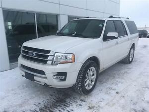2016 Ford Expedition Max Limited FULLY LOADED! $399.92 b/weekly.