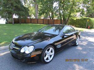 2006 Mercedes-Benz SL-Class Base