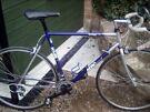 Road bike khs aero road