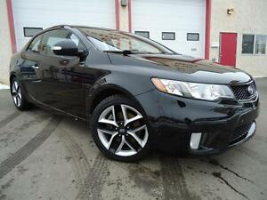 2010 Kia Forte Coupe 2.4L Leather Sunroof LOW FINANCE