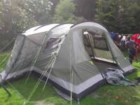 Family tent - Outwell Montana 6