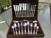 Boxed Stainless Steel cuterely set