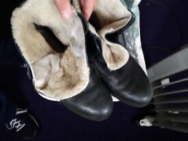 Jack Panama Boots
