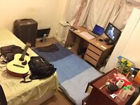 Single room to rent.250 pm including all bills but deposit required.15 min to city centre via bus.