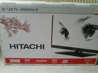 Hitachi tv 32''
