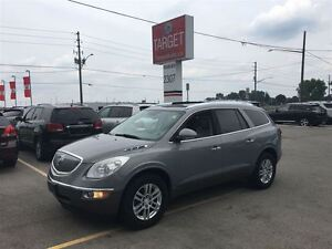 2008 Buick Enclave 7-Pass, Loaded; Leather, Roof and More !!!!
