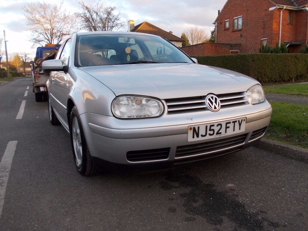 vw golf 130 gt tdi in croydon london gumtree. Black Bedroom Furniture Sets. Home Design Ideas