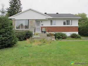 287 000$ - Bungalow à vendre à Chomedey West Island Greater Montréal image 1