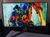 Asus PG259QN 360hz gaming monitor