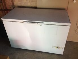 Large Chest Freezer - Scandinova - Collection Only £30