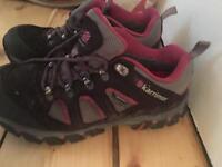 Size 5 walking shoes