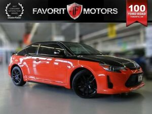 2015 Scion tC Sunroof, Navigation, Alloys, Power Features