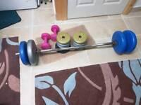 weights 30kg