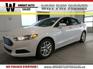 2014 Ford Fusion SE  SYNC  BLUETOOTH  CRUISE CONTROL  37,038KMS