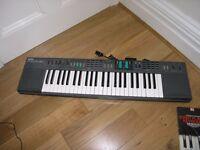 Yamaha PSR21 Electric Keyboard Weymouth