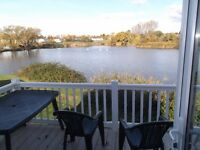 LAKE VIEW,HOLIDAY HOME 3 BEDROOMS, HAVEN SITE, BURNHAM ON SEA ,SOMERSET