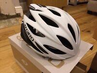 New Giro Savant Bike Helmet, size L