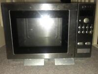 Neff Freestanding Microwave