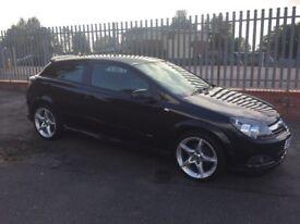 Vauxhall Astra Sri XP (3Door) £1295