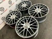 """BRAND NEW 20"""" MERCEDES AMG63s STYLE ALLOY WHEELS - ALSO AVAILABLE WITH TYRES - 5 X 112"""