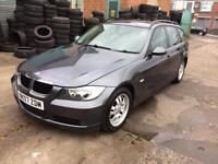 BMW 320d 2.0 DIESEL MOT S/HISTORY £2585