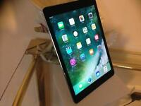Apple iPad Air 2 space grey pristine condition as good as new