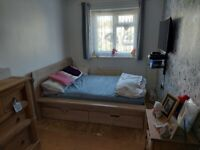 Home exchange from a 2 bed property for a 3 bed