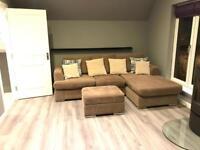 Corner Sofa 4 Seater