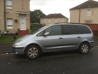L@@K CHEAP FORD GALAXY TDI
