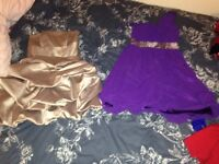 Lipsy dresses and other dresses