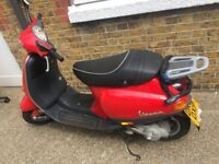 Vespa Piaggio 50cc for SALE