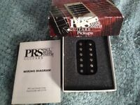 PRS HFS Treble Humbucker Guitar Pickup