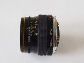 Bronica SQA 150mm lens for sale