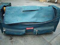 Ryobi Semi-Rigid Tool Bag UTB-7