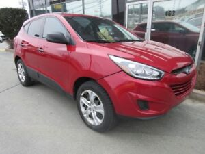 2014 Hyundai Tucson GL AUTO SUV WITH ONLY 79K!