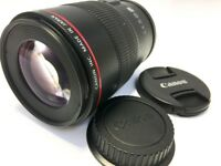 Canon EF 100mm f/2.8L Macro IS USM Lens just for £639 - CASH or SWAP