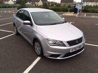 Seat Toledo 1.6 CR TDI 2013 Ecomotive