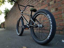 Bmx bike - EASTERN - QUICK SALE - FREE EXTRAS