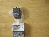 Boss legend series FDR-1 Deluxe Reverb Amp