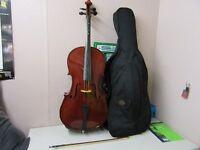 Stentor Cello Half Size