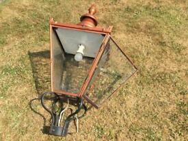 Original Windsor Lantern