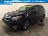 2014 Subaru Forester XT Limited CUIR/TOIT PANO