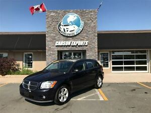 2011 Dodge Caliber UPTOWN LOOK! FINANCING AVAILABLE!