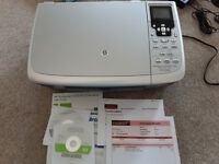 HP Printer All-in-One